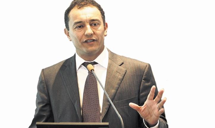 Ahmed Réda Chami plaide pour le renforcement de la coopération Maroc-UE-Afrique