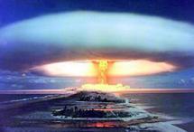 Désarmement nucléaire : Moscou et Washington proches d'un accord