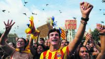 Catalogne  et Espagne : Comprendre  la friction