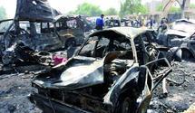 Quatre attentats en une journée au cœur de Bagdad : Bilan : 90 morts et 115 blesés