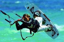 Coupe du monde de kitesurf à Essaouira : Une Fédération Royale en cours de constitution