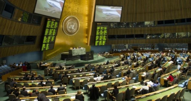 Soutien sans réserve au Plan d'autonomie pour le Sahara