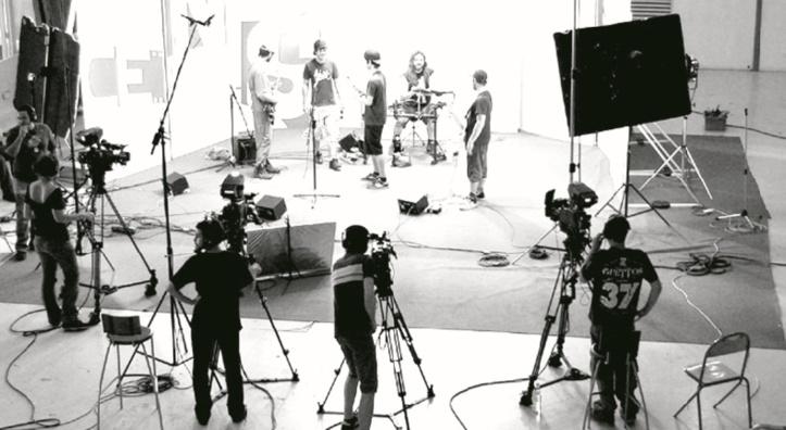 Tétouan accueille le 3ème Festival international des écoles de cinéma