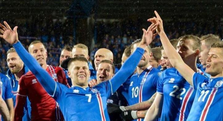 La France et le Portugal décrochent le ticket moscovite