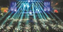 La 17ème édition du Festival Mawazine prévue du 22 au 30 juin 2018