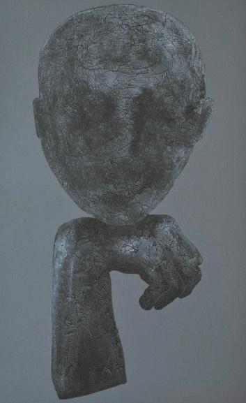 Mounat Charrat expose ses récentes œuvres à Rabat