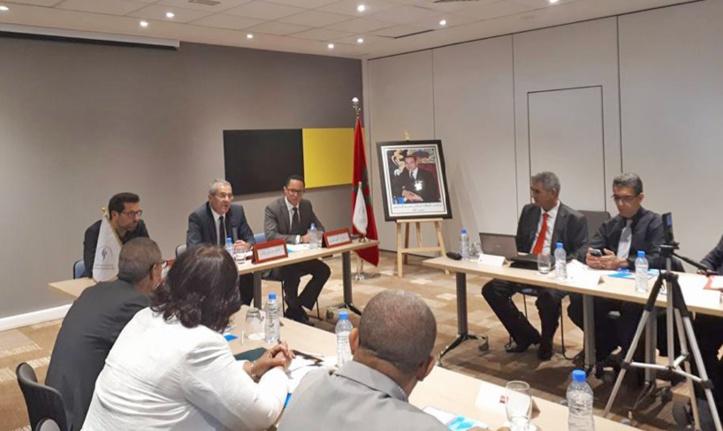 Mohamed Benabdelkader : Quatre grandes orientations arrêtées pour mettre fin aux dysfonctionnements de l'administration