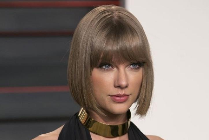 Taylor Swift lance son propre réseau social sur mobile
