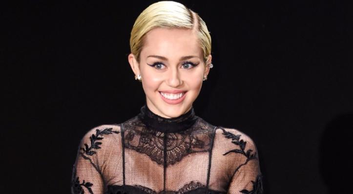 Miley Cyrus est une piètre conductrice