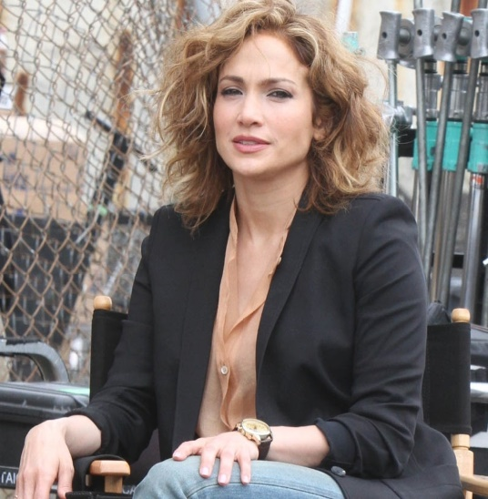 Jennifer Lopez veut céder son duplex