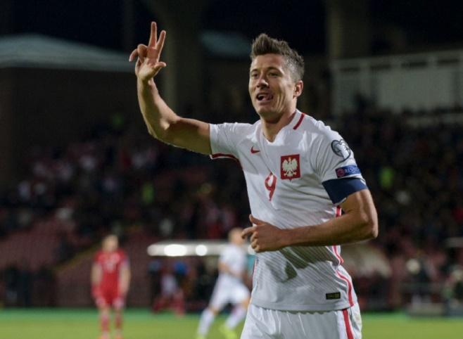 Lewandowski décroche sa licence de sports