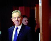 L'ancien premier ministre britannique persiste et signe à propos de l'Irak : L'ex-avocat de Saddam veut poursuivre Blair pour guerre illégale