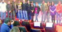 Nabil Lahlou au Forum des Alternatives Maroc : «Si vous voulez que le Maroc change, apprenez à parler l'arabe»