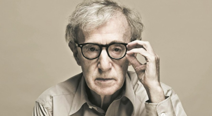 "Woody Allen ""triste"" pour Harvey Weinstein"