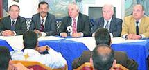 Ex-président du gouvernement autonome des Canaries : Lorenzo Olarte Cullen dénonce les violations massives des droits de l'Homme à Tindouf