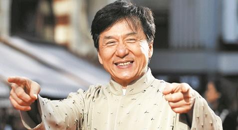 A 63 ans, Jackie Chan aimerait se diversifier