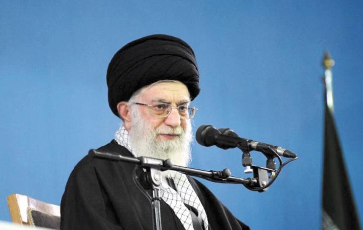 Khamenei met en garde les Etats-Unis à propos de l'accord nucléaire
