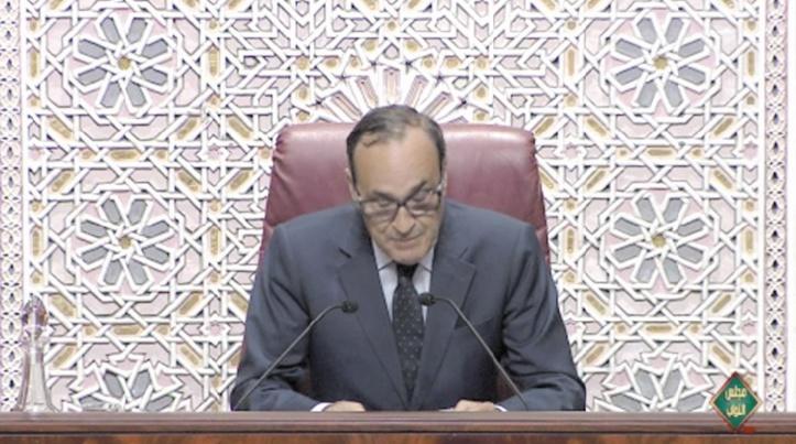 La Chambre des représentants approuve neuf dispositions de son règlement intérieur