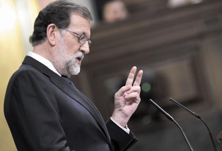Le gouvernement espagnol enclenchera samedi l'article 155