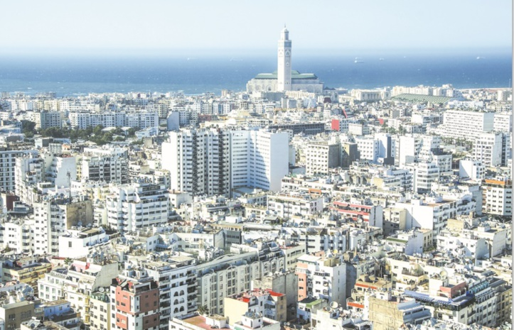 Une délégation émiratie s'enquiert des opportunités d'investissement dans la région de Casablanca-Settat