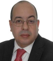 Najib El Khadi élu vice-président de l'ASGP de l'Union interparlementaire