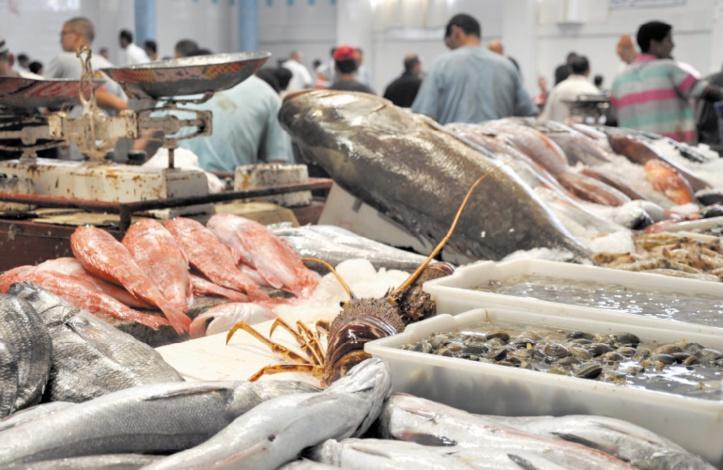 Causes et conséquences du mercure dans le poisson