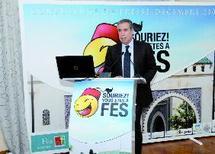Le CRT de Fès-Boulemane lance un nouveau concept pour promouvoir la région : Souriez, vous êtes à Fès, la «city break»