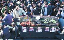 Iran : Heurts aux obsèques de l'ayatollah Montazeri