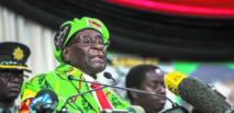 Scandale après la nomination de Mugabe comme ambassadeur de bonne volonté de l'OMS