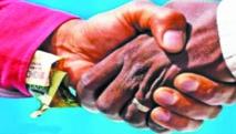 Le pouvoir fort, source  de corruption en Afrique du Sud