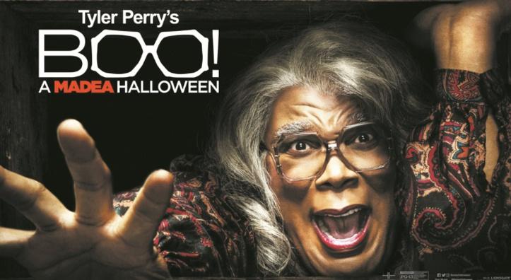 """""""Boo 2!"""" s'empare de la tête du box-office"""