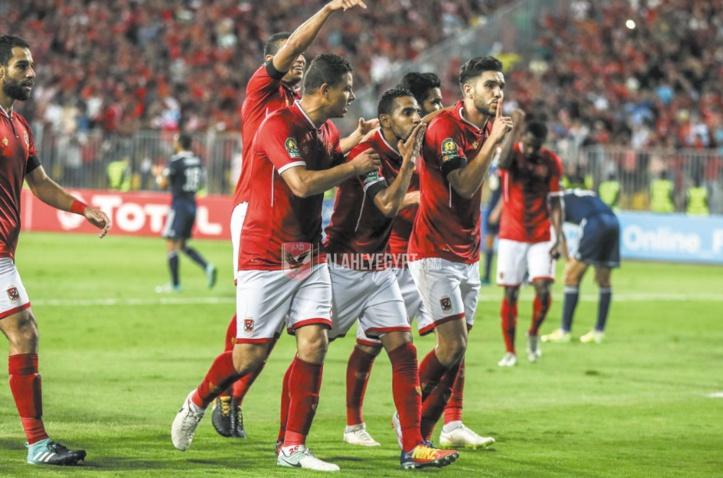 Al Ahly et le Wydad en finale de la Ligue des champions