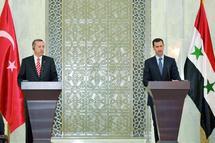 Les négociations entre Damas et Tel Aviv ont été rompues en 2000 : Assad accuse Israël de ne pas vouloir la paix