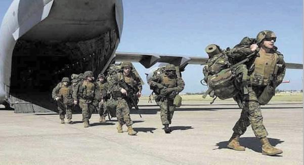 Les Etats-Unis envisagent de renforcer leur posture militaire en Afrique