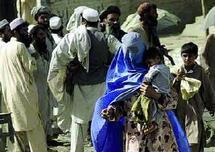 Afghanistan : le retour de manivelle