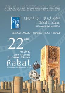 Treize films en compétition officielle au Festival international du cinéma d'auteur de Rabat