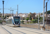 Extension de la ligne 2 du tramway de Rabat-Salé