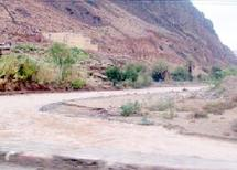 Agadir : Les crues des oueds font six morts dans le Grand Agadir