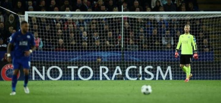 Mise en garde de la FA contre le racisme dans le football britannique