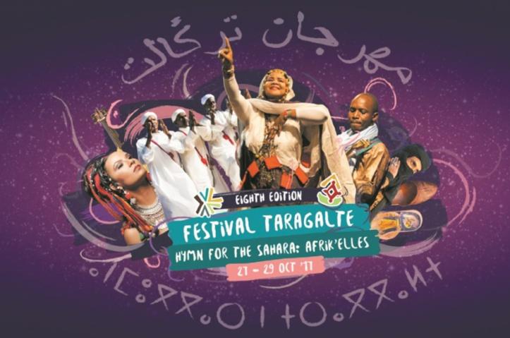 Mhamid El Ghizlane Un programme riche et varié au Festival International «Taragalte»