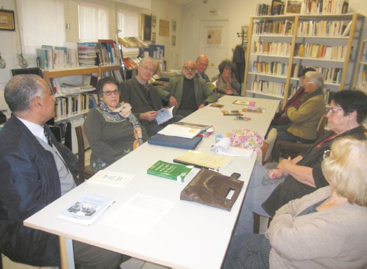 Rencontre à Rennes sur la composante juive du Maroc