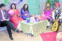 Débat à Casablanca sur la production dramatique télévisuelle