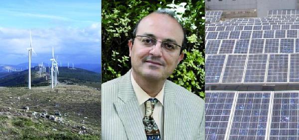"""Chakib Boualou, professeur à l'Ecole des mines de Paris, responsable scientifique au Centre énergétique et procédés et ingénieur- conseil : """"Le nucléaire s'impose  de plus en plus au Maroc"""""""