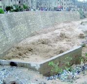Agadir : Les miraculés des inondations