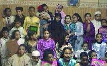 Organisée au profit des orphelins de Mers Sultan : La nuit du henné redonne des couleurs à l'Achoura