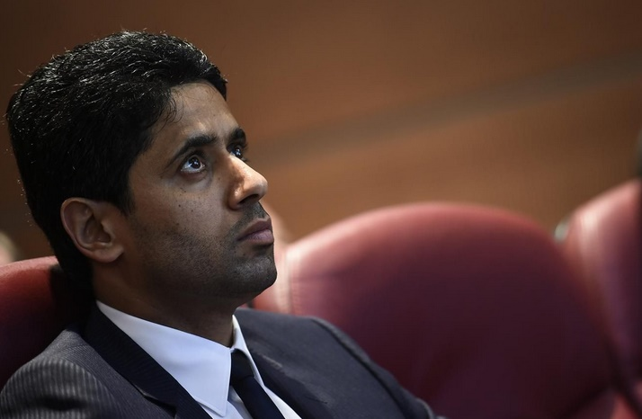 Nasser Al-Khelaïfi s'est expliqué devant la justice en Suisse