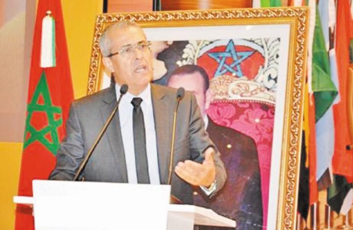 Le programme de réforme de l'administration présenté au corps diplomatique