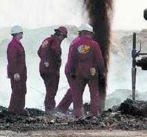 Boosté par le mouvement des spéculateurs : Le pétrole titille les 78 dollars le baril