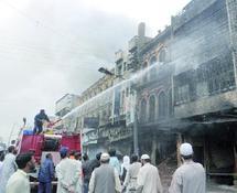 Pakistanais tués et plus de 60 autres blessés dans l'attaque  : Attentat suicide contre les chiites à Karachi