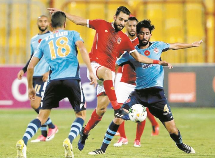 Le WAC à Alexandrie pour défier le National du Caire